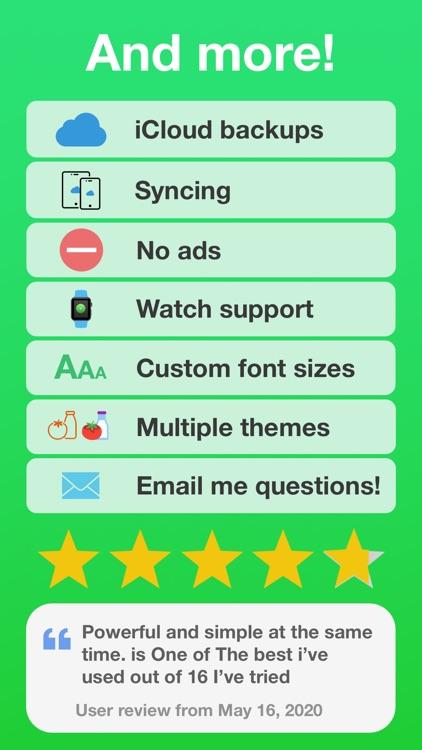 Do.List: To Do List Organizer screenshot-7