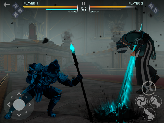 Shadow Fight 3 Screenshots