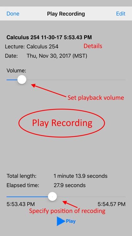 Record It! screenshot-3