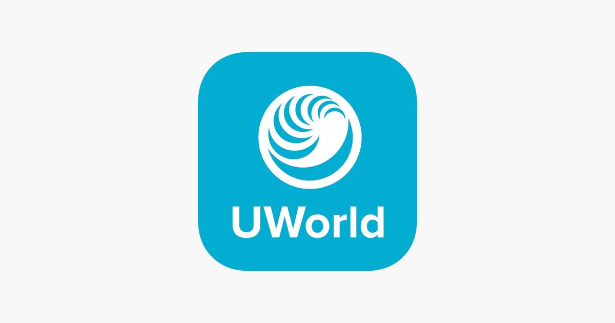 uworld.com login