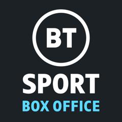 BT Sport Box Office