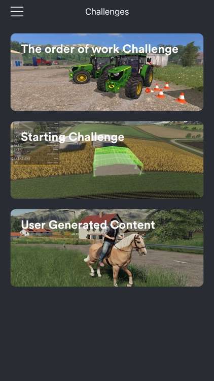 GameNet - Farming Simulator 19 screenshot-4