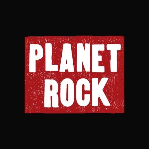 Planet Rock FM