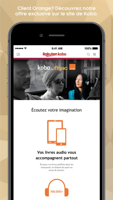 download Kobo by Fnac apps 1