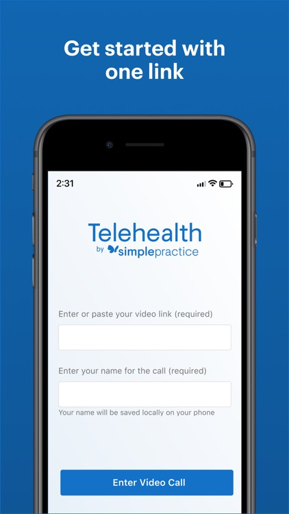 Telehealth by SimplePractice screenshot-5