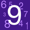App Icon for Numerology App in Colombia App Store