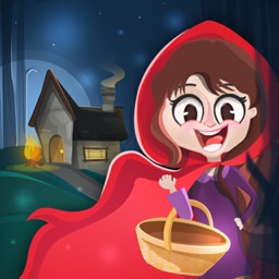 Little Red Riding Who