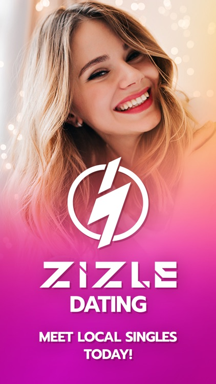 ZIZLE Dating: Chat, Meet, Date