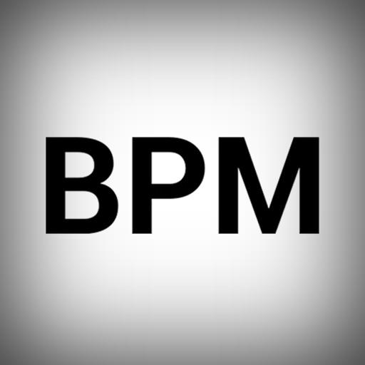 Счетчик темпа BPM