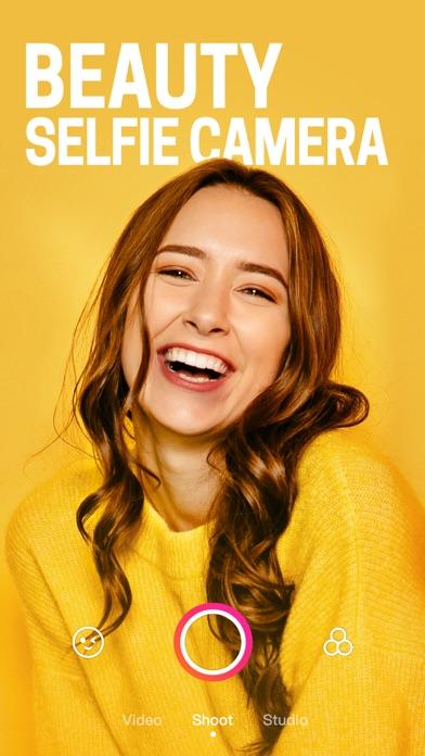 ดาวน์โหลด BeautyPlus -Snap, Edit, Filter สำหรับพีซี