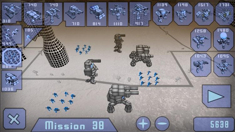 Stickman Mech War Simulator