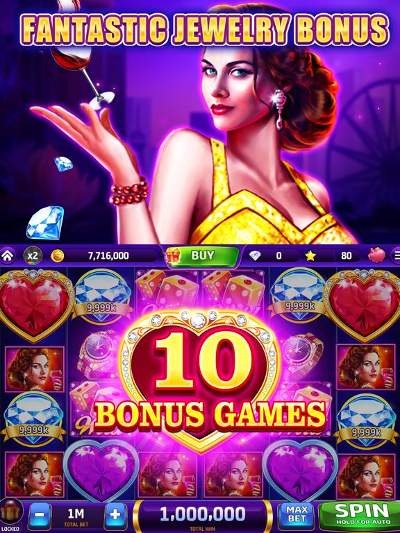Triple Win Slots-Vegas Casino screenshot 8