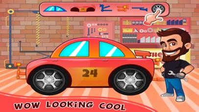 Car Builder Game | App Price Drops
