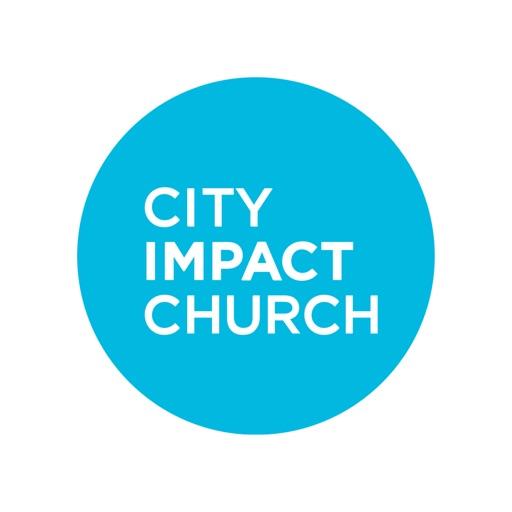 City Impact Church.