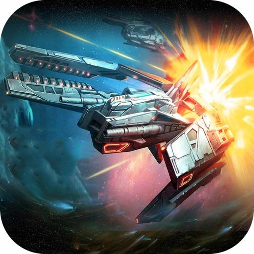 Galaxy Alien Shooter Attack