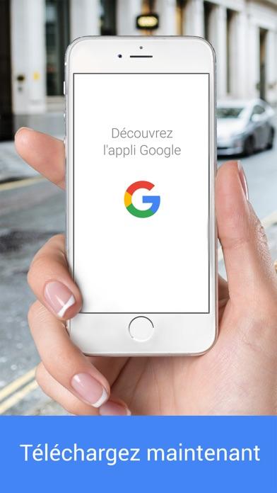 Télécharger Google pour Android