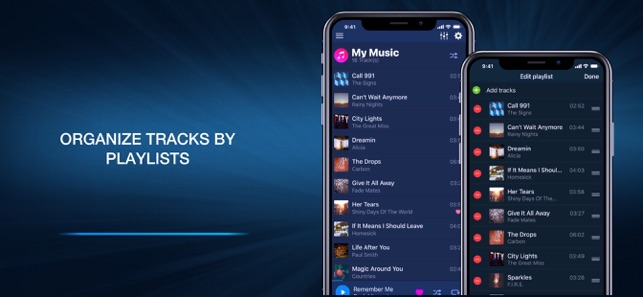 music paradise pro for iphone 6