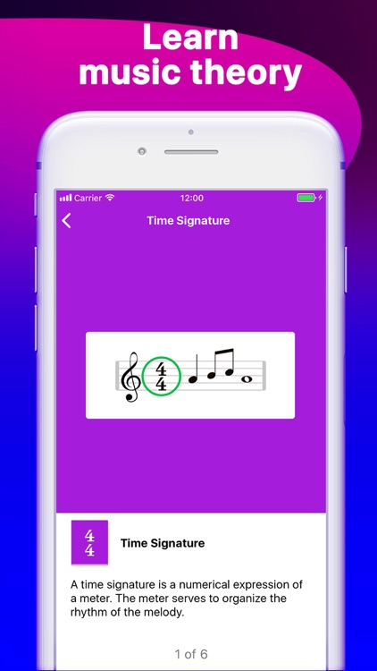 Hello Piano - Lessons & Games screenshot-5