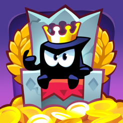 ‎King of Thieves