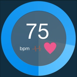 Easy HRM: Heart Rate Monitor