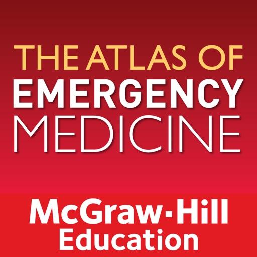 Atlas of Emergency Medicine 4E