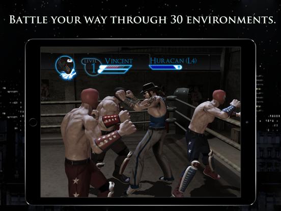 Brotherhood of Violence Lite screenshot 7