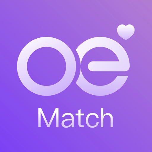 OE Match- Meet Asian Dates iOS App