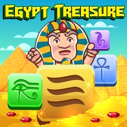 Egypt Treasure-Sea Of Gold