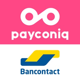 Payconiq by Bancontact