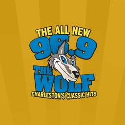 96.9 The Wolf