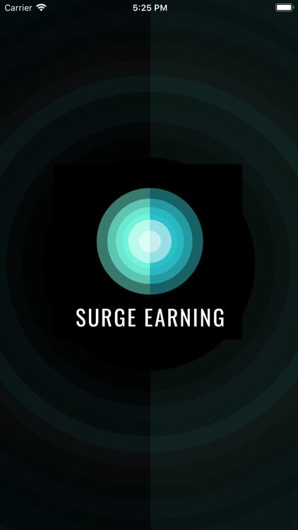 Surge Earning