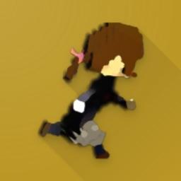 Steape -Stealth escape game-