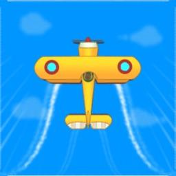 Plane Ultimate Missile Wars