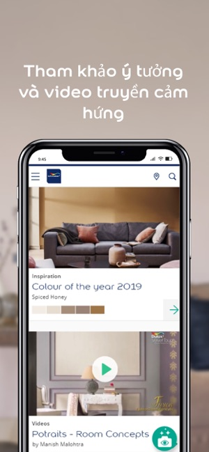 Dulux Visualizer VN