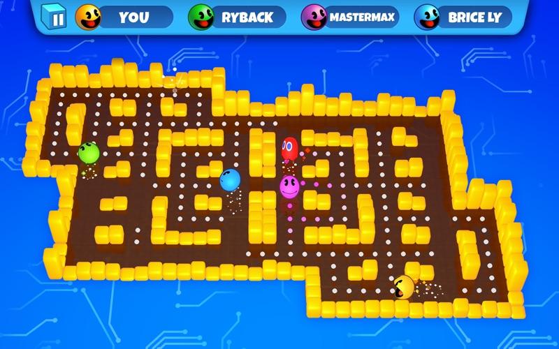 PAC-MAN Party Royale screenshot 3
