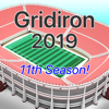 Gridiron 2019 College Football