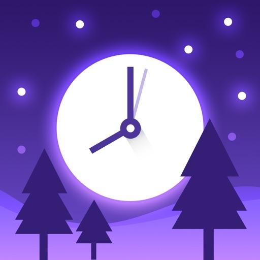 Gentle Talking Alarm Clock