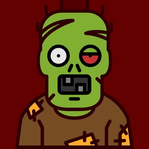 Smack the Zombie