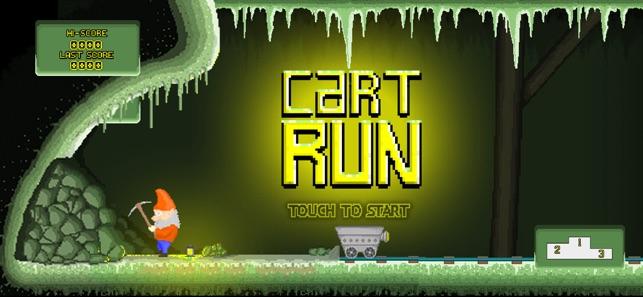 Cart Run