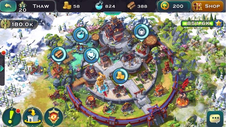 Art of Conquest screenshot-6