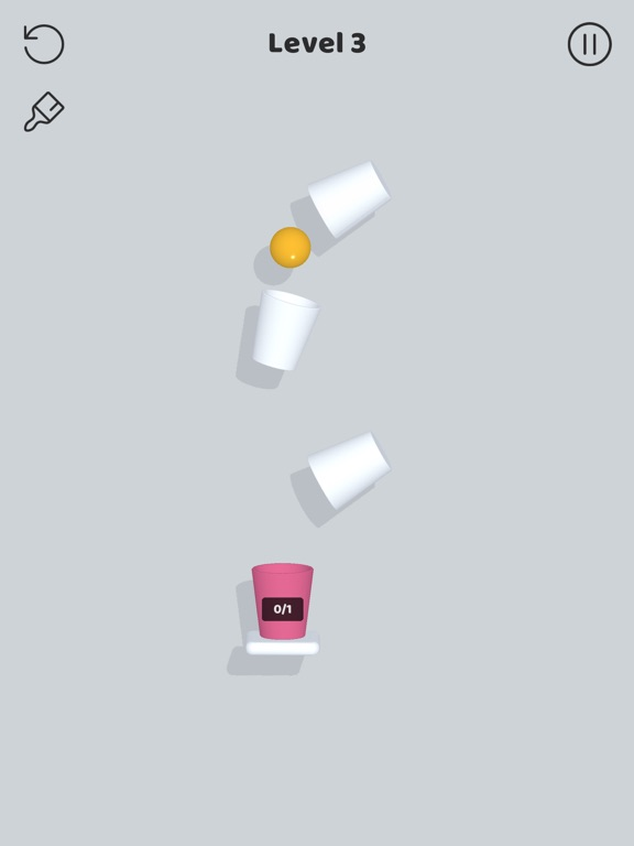Tricky Cups! screenshot 7