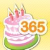 Birthday Countdown ‼