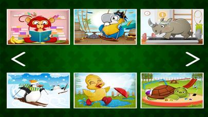 バズルパズル無料ゲームのスクリーンショット2