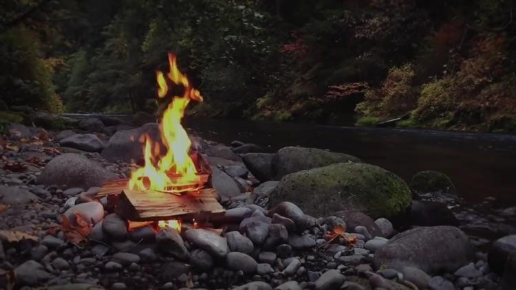 Fireplace HD Relax screenshot-6