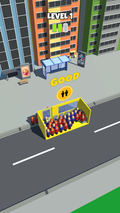 Commuters! screenshot 3