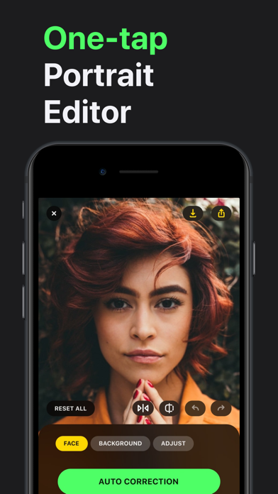 Lensa: Photo Editor Screenshot