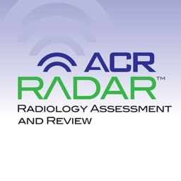 RADAR-Radiology Assessment and Review