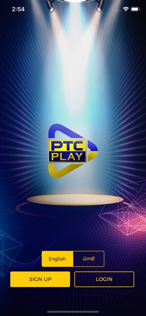 PTC PLAY on the App Store