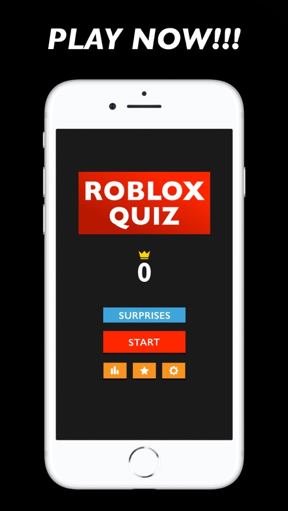 Quiz For Roblox Robux App For Iphone Free Download Quiz For