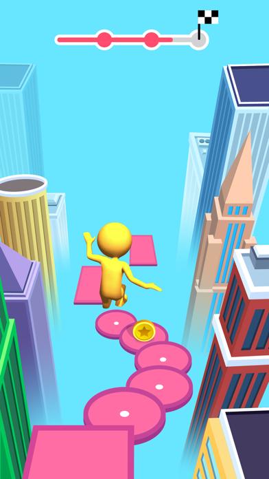 City Race 3D screenshot 3